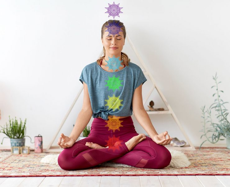 Yoga and Chakras A Guide to Align Your Energy
