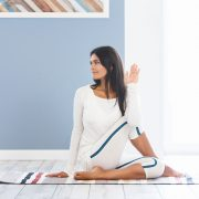Yoga for Digestion 10 Yoga Poses for Gut Health