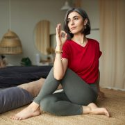 Yoga for Hip Pain 15 Beginner Poses to Release Tightness and Improve Mobility