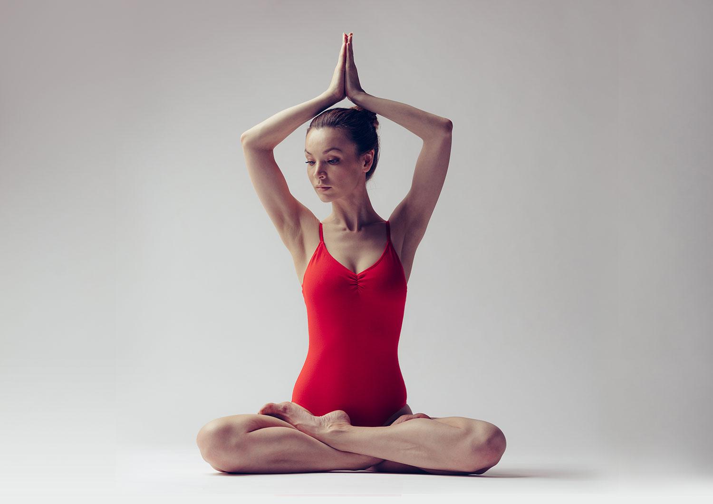 16 Yoga Poses to Ignite Your Feminine Energy