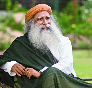 18 Sadhguru Quotes for Wisdom and Motivation
