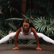 A Complete List of Yoga Arm Balances