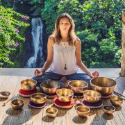 How to Use a Meditation Bowl to Shift Your Consciousness