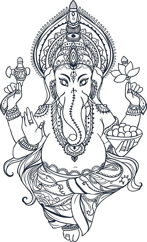 Image of Ganesh