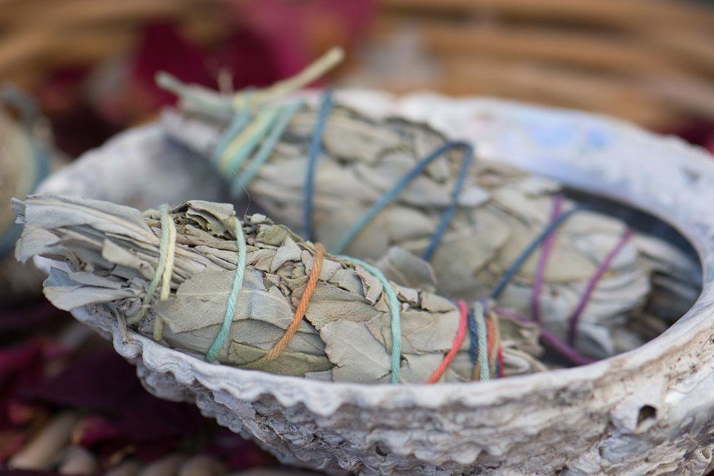The Origins of Sage Bundles