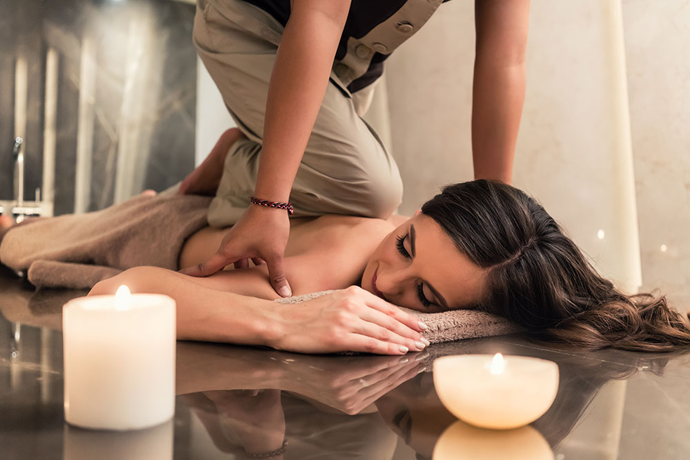 What to Expect During a Thai Massage