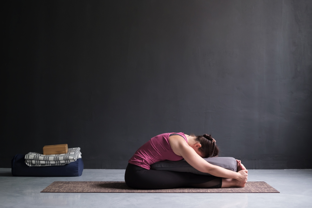 Yin Yoga Poses To Recharge and Restore Yourself
