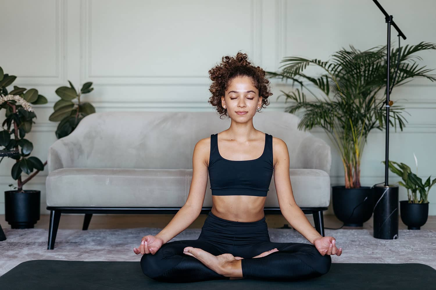 A Step-by-Step Guide to Creating Your Own Meditation Space