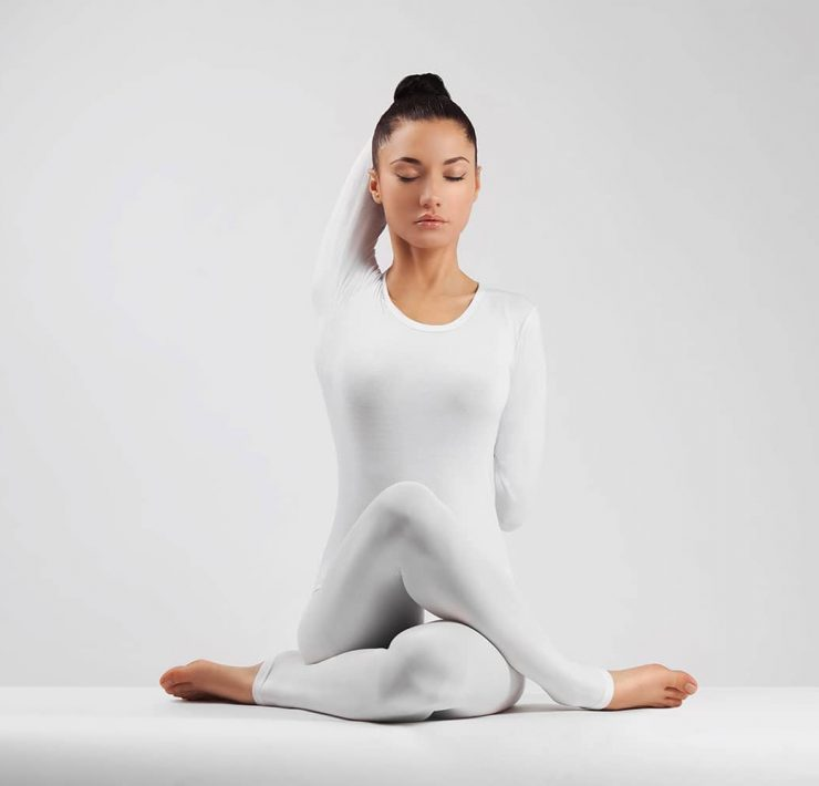 A Step by Step Guide to Yin Yoga for Beginners