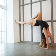 All About Yoga Inversions A Step by Step Guide to Getting Upside Down
