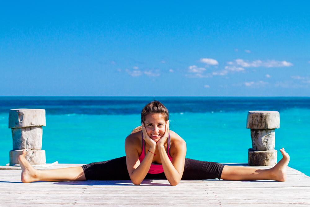 Asteya Off the Yoga Mat