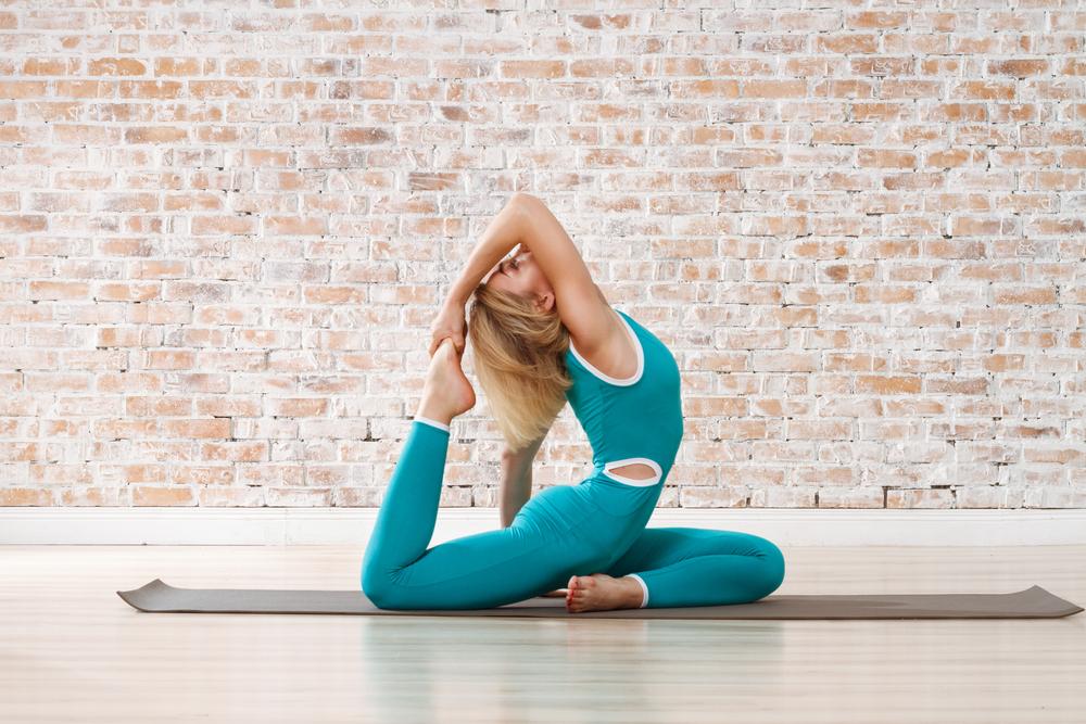 Benefits of Super Brain Yoga