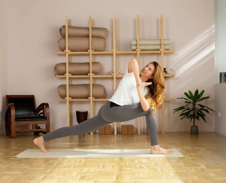 Find Relief Now 10 Yoga Poses for Constipation