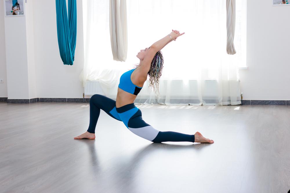 Four Pillars of Forrest Yoga