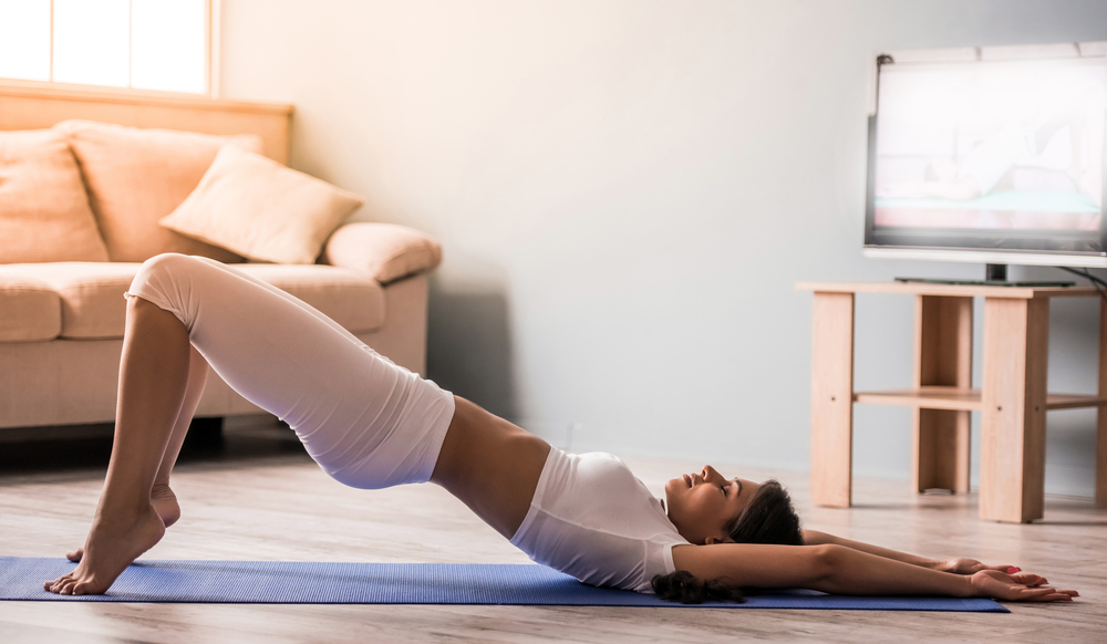 How Yoga Helps Constipation