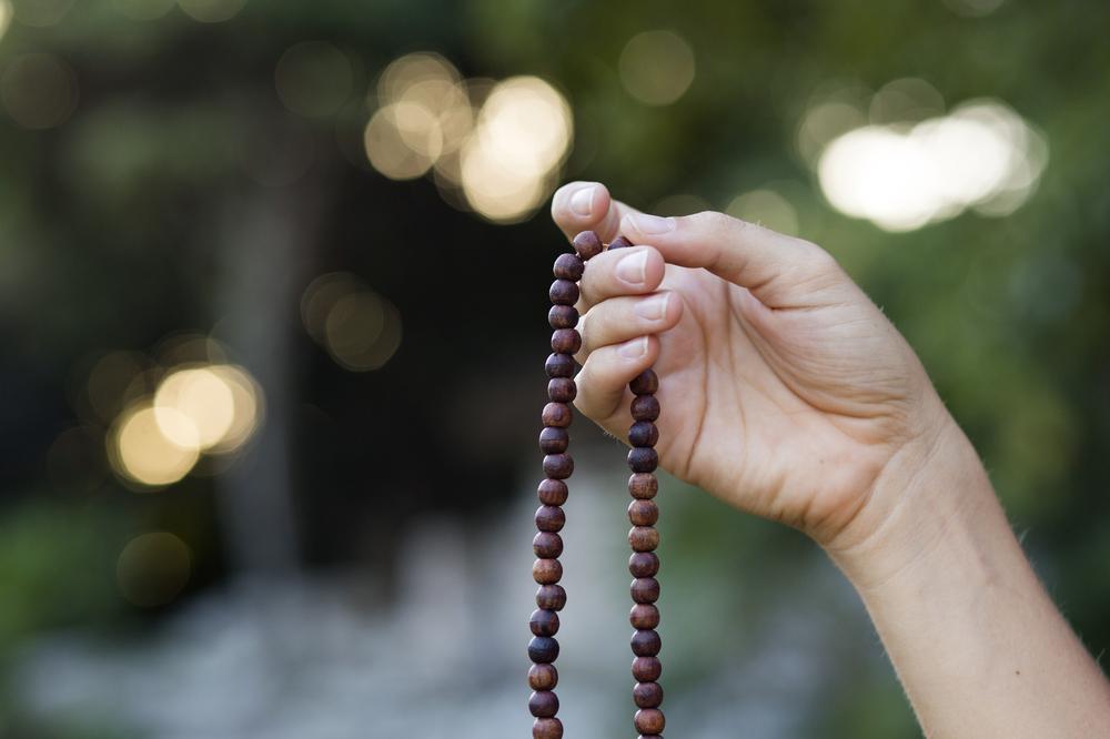 Japa Mala Meditation
