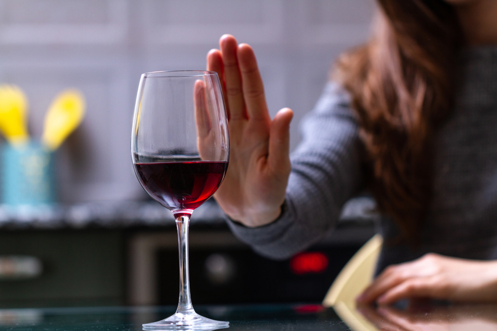 Moderation in Drinking