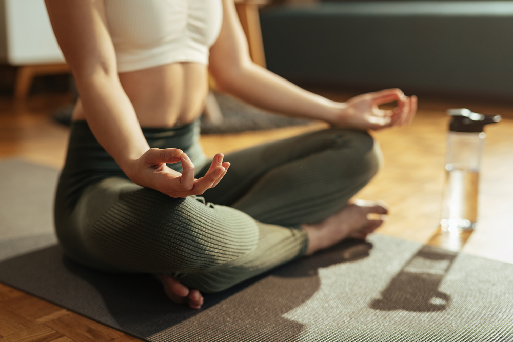 Sa Ta Na Ma Meditation In Practice