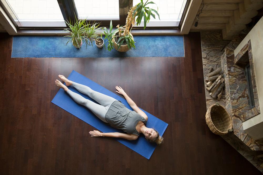 Sample Yoga Nidra Script #2