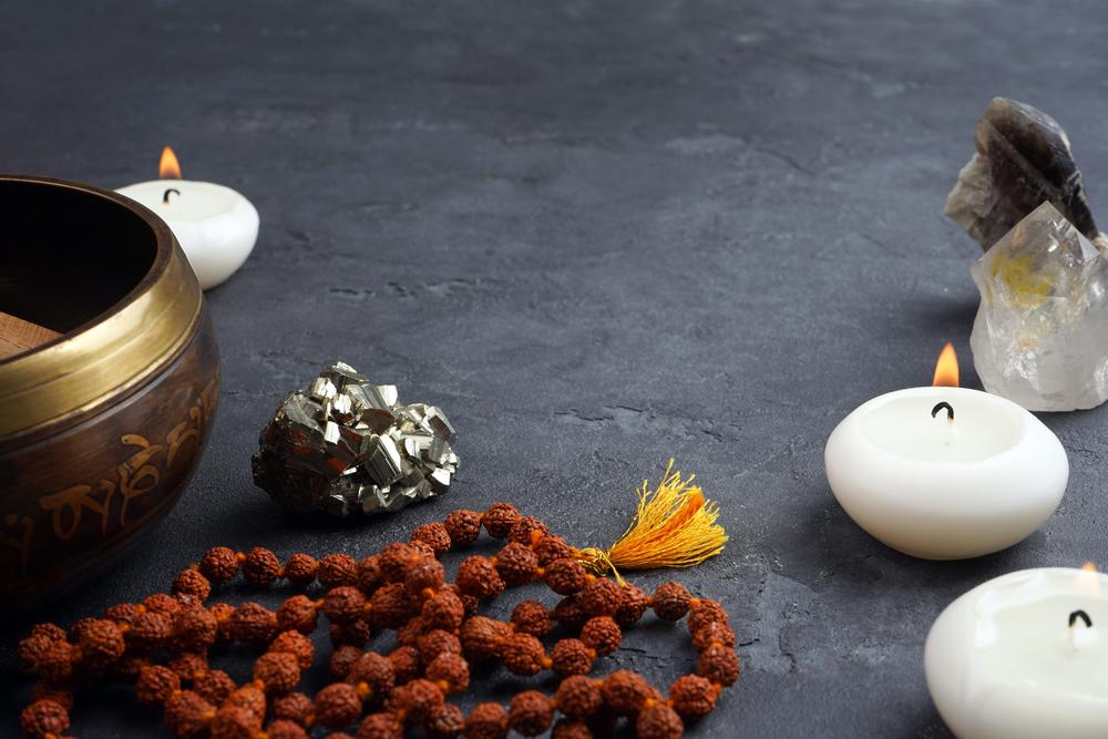 Story of Rudraksha Seeds