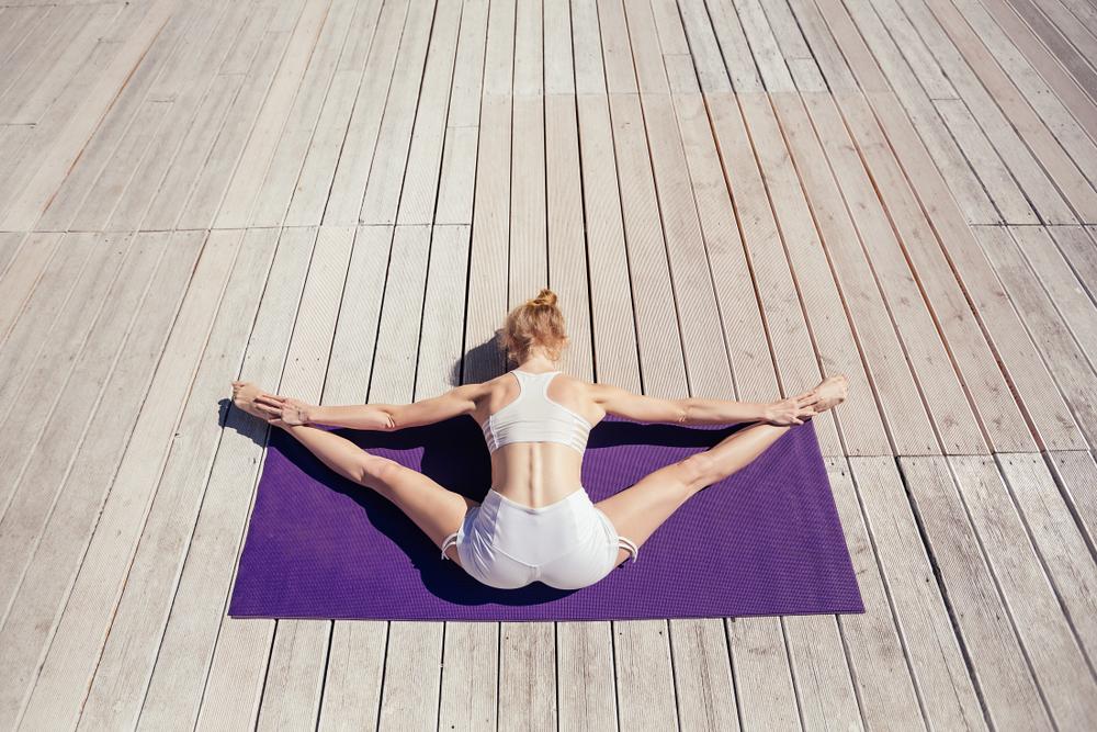 The Basics of Yin Yoga