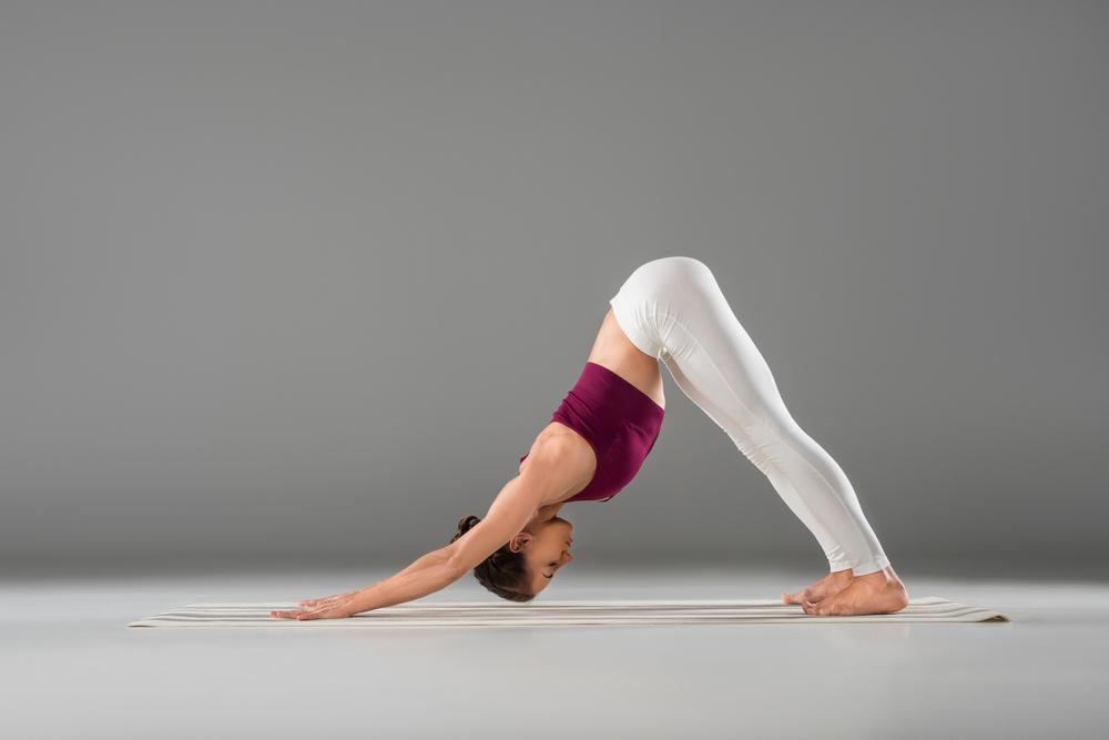The Eightfold Path of Yoga