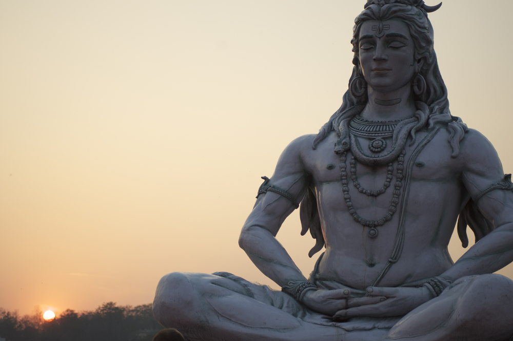 The Trimurti and the Significance of Shiva