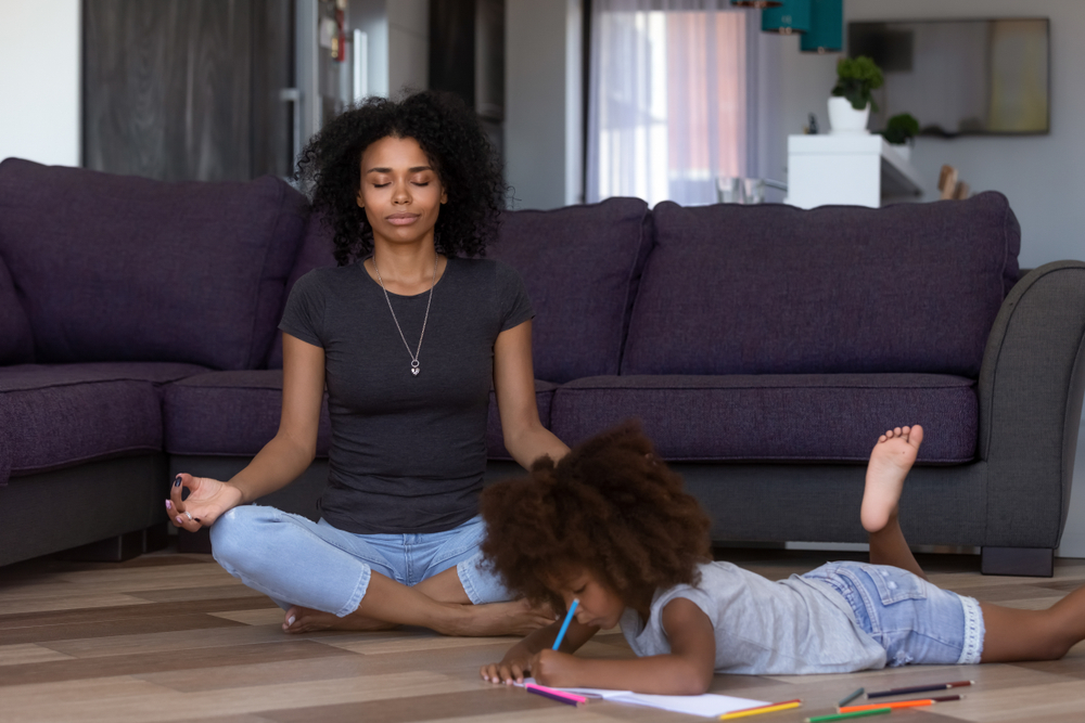 Tips for Creating a Meditation Space When You Live in a Small Home