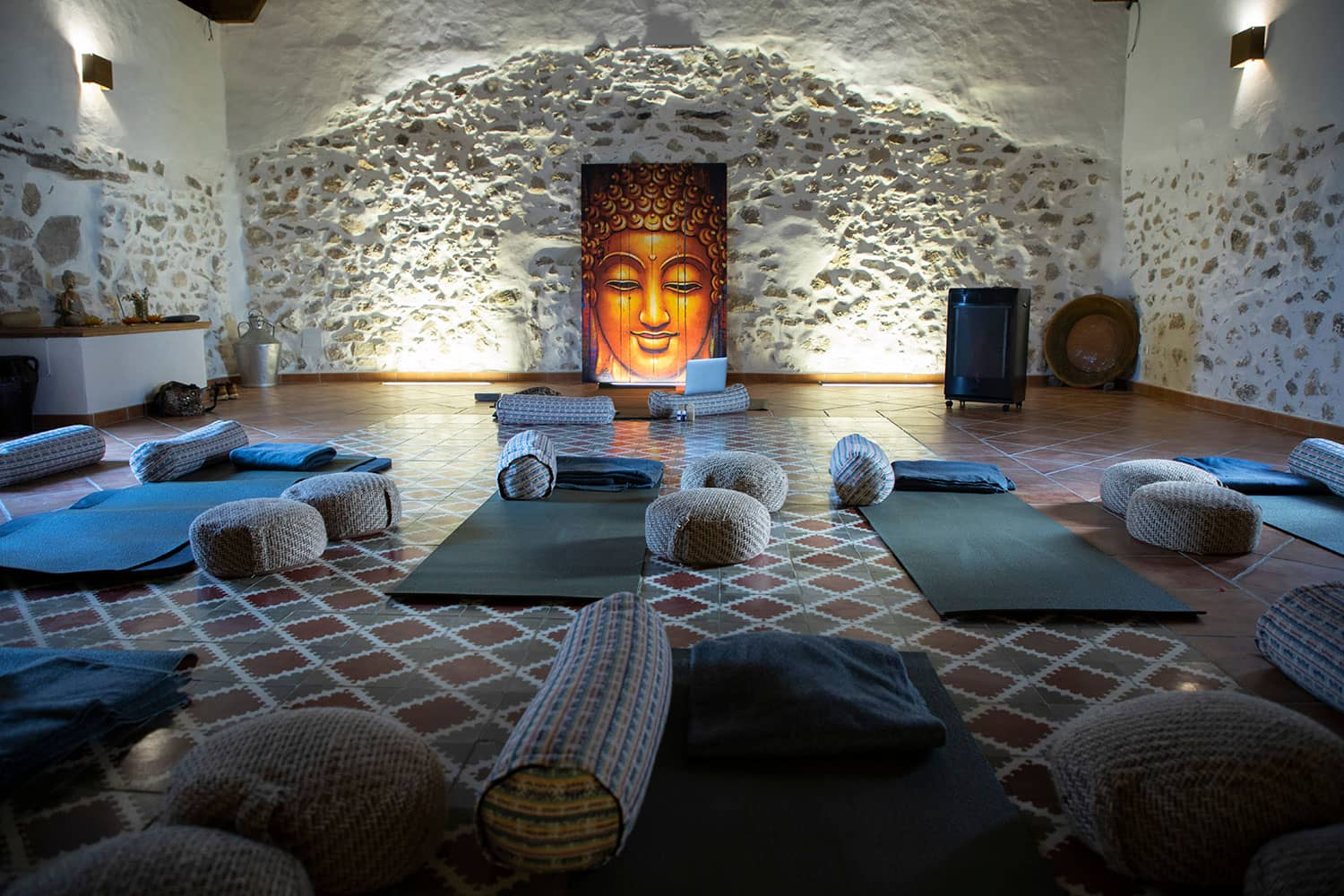 Top 10 Ways a Yoga Pillow Can Support Your Practice