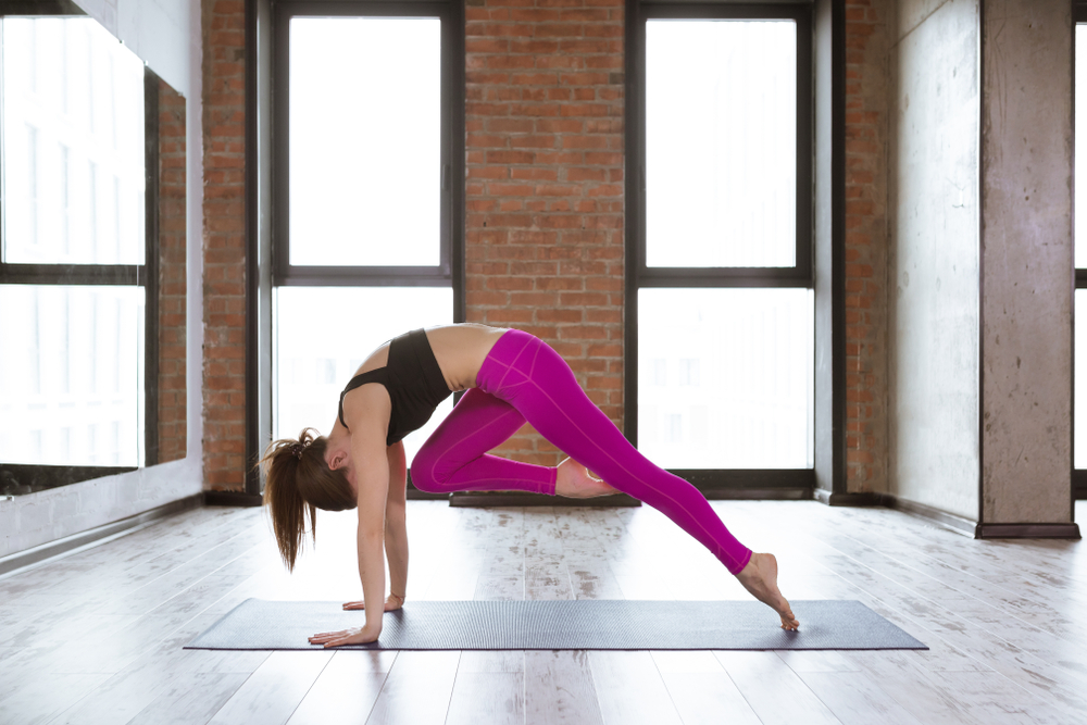 What Is Forrest Yoga