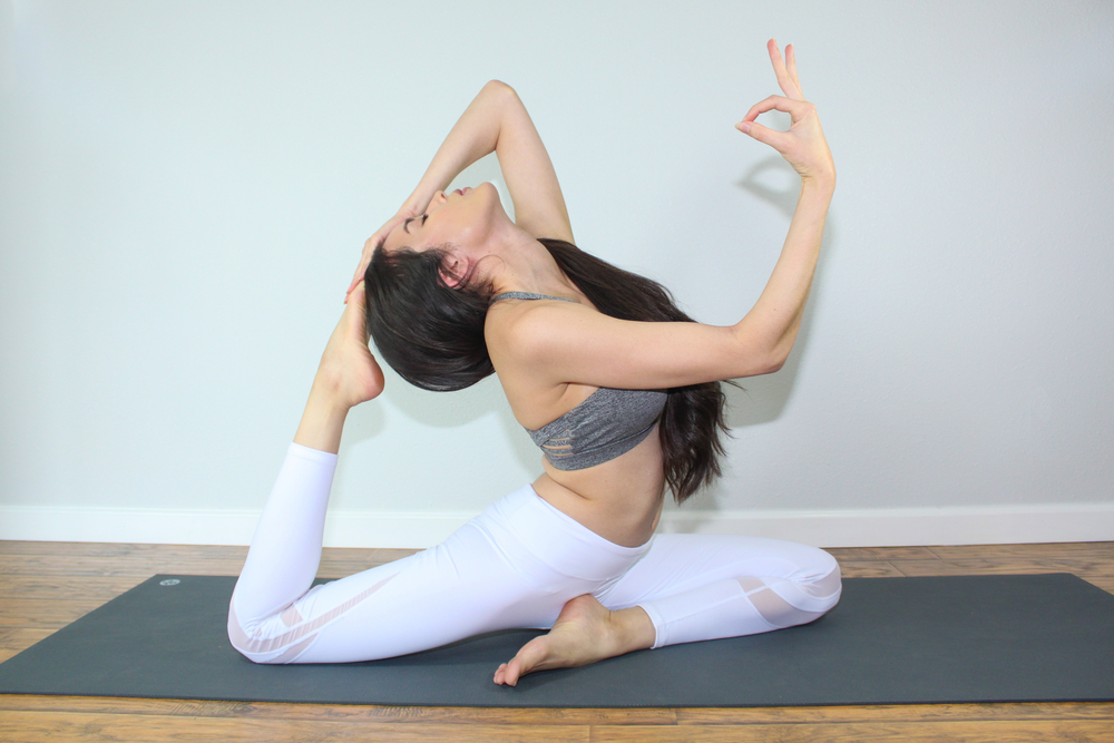 What To Expect From Forrest Yoga