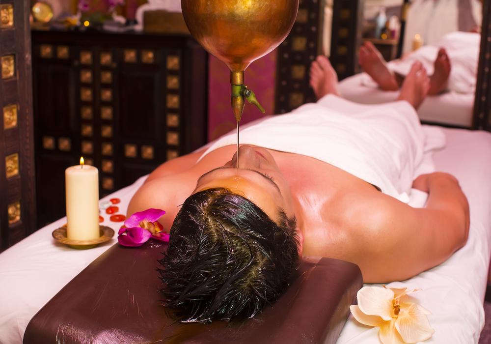When Not To Get An Ayurvedic Massage