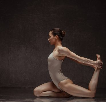 Yoga Anatomy Expand Your Practice By Learning About the Human Body