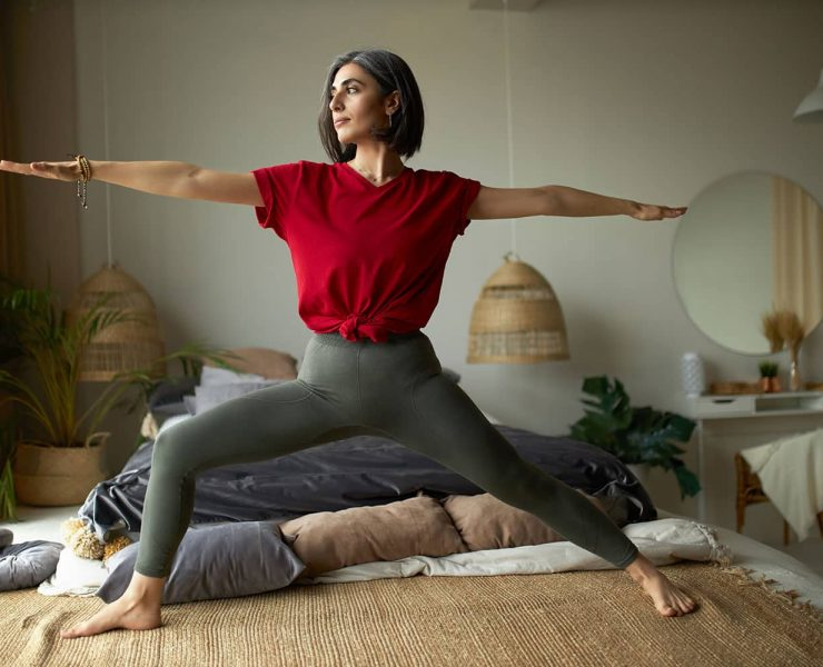 Yoga Joint Health A Guide To Keeping Your Joints Functioning with the Practice of Yoga