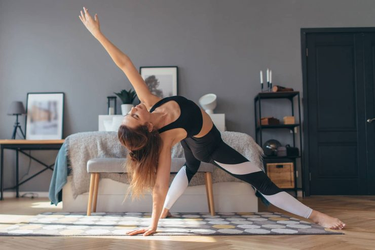 20 Different Types of Yoga How to Find the Right Style for You