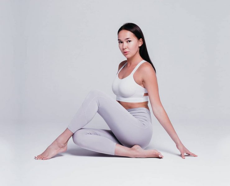 A Gentle Yoga Sequence That Anyone Can Do