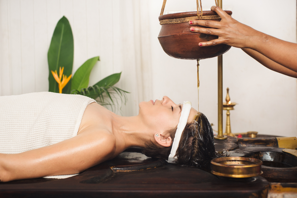 Ayurvedic Treatments for Vata