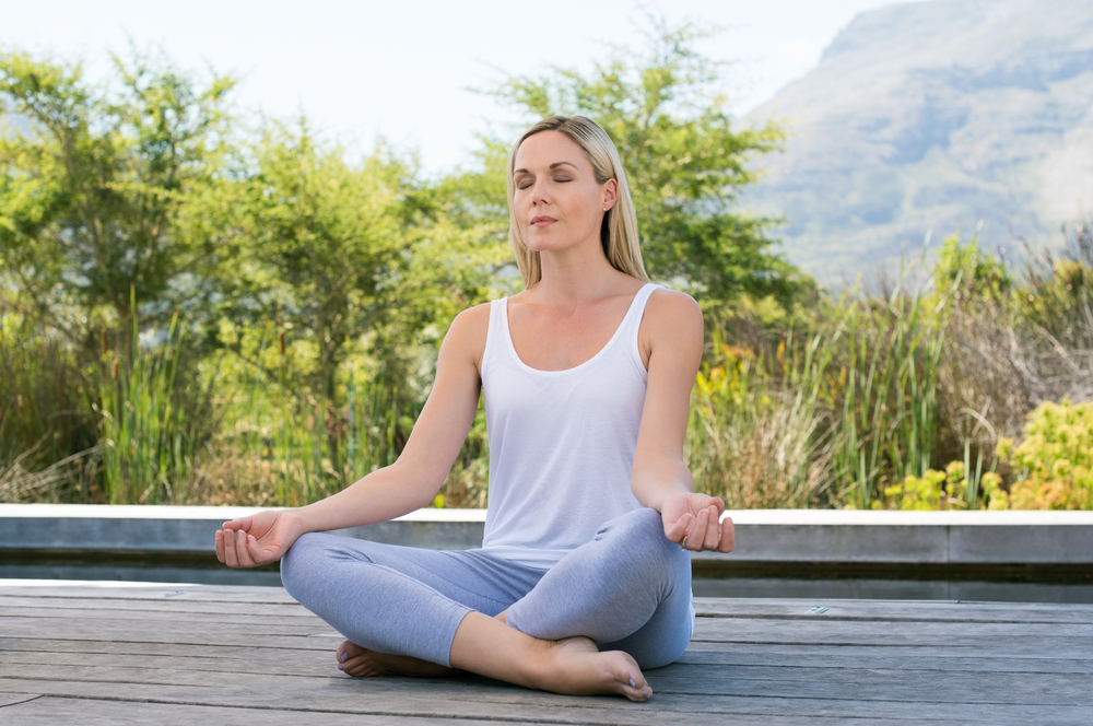Benefits of MeditationBenefits of Meditation
