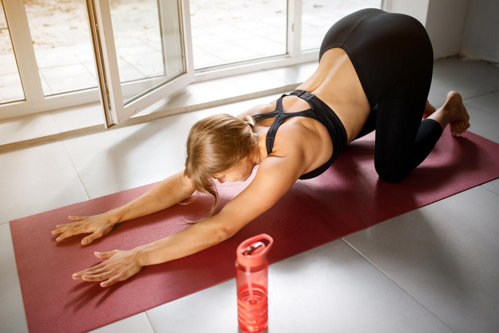 Cork Yoga Mats