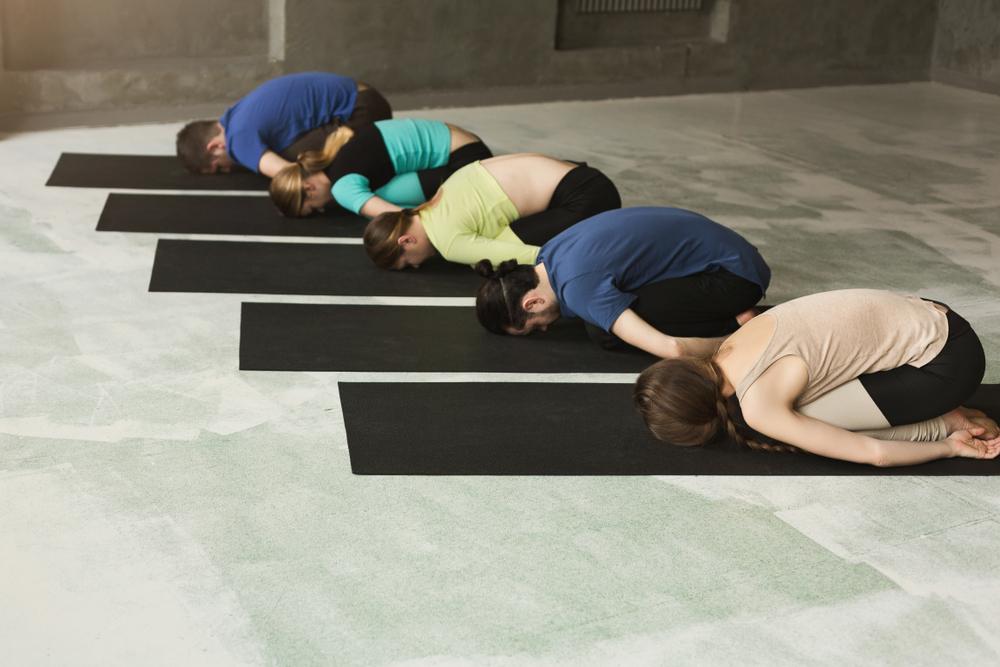 Gyana Jnana Yoga - Yoga of Wisdom