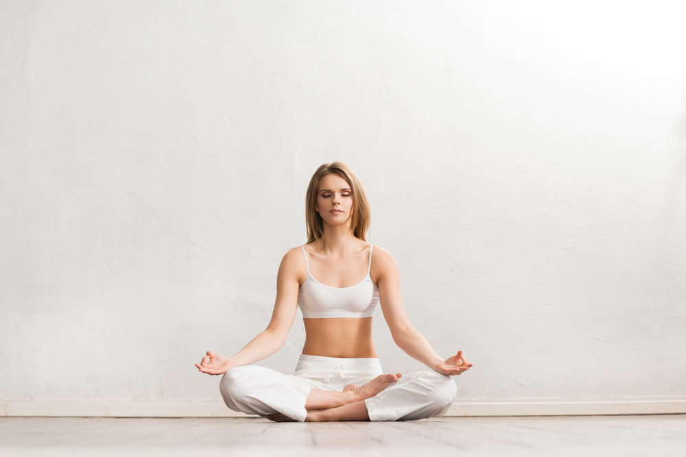 How to Prepare a Yourself for Meditation