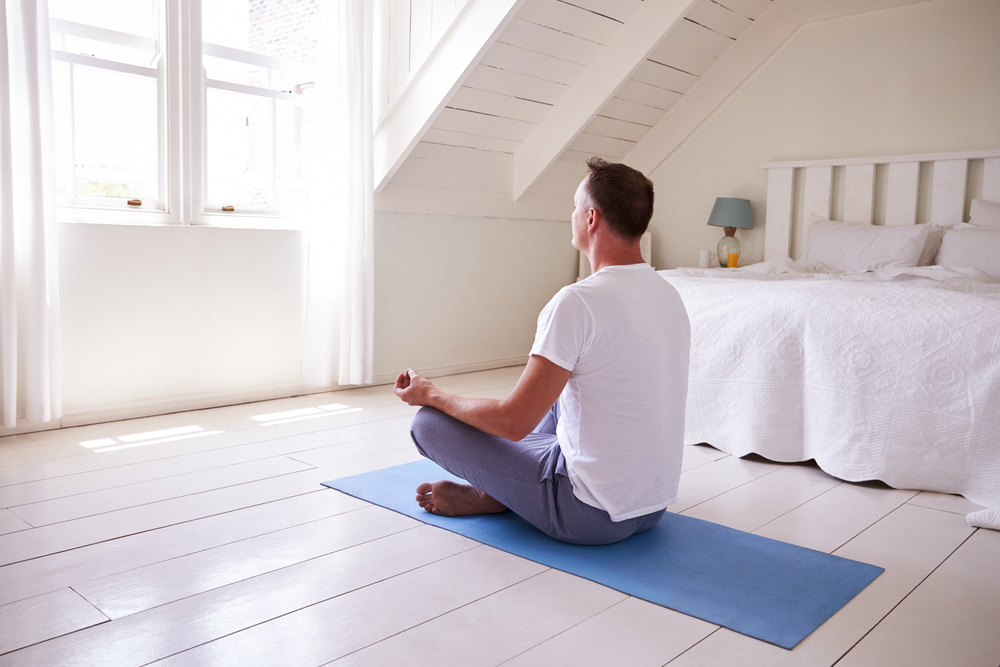 How to Set-Up a Meditation Space