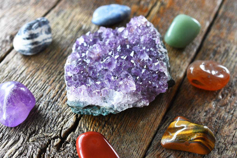 Introduce Crystals