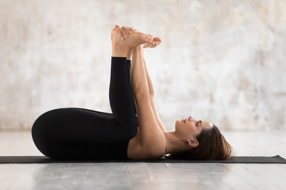 Joint Freeing Exercises for the Feet