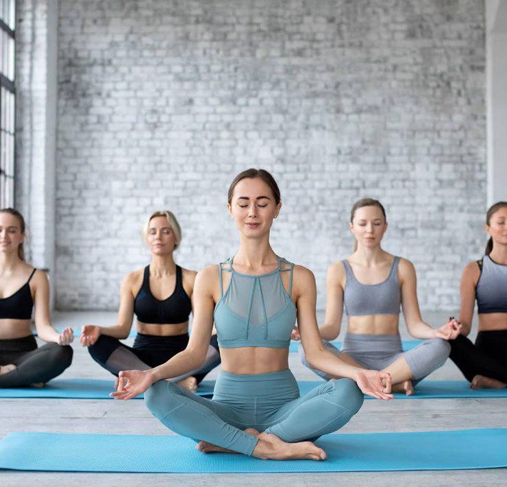 Meditation Certification 10 Reasons to Become a Meditation Teacher