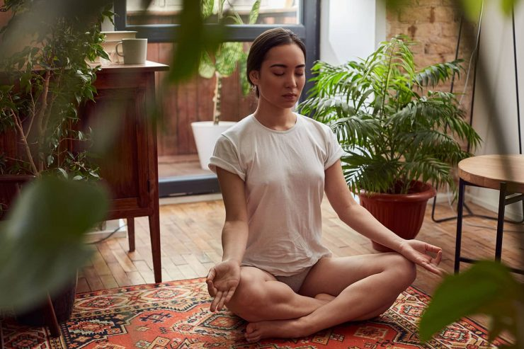 Opening Chakras 10 Steps to Balancing Your Energetic Body