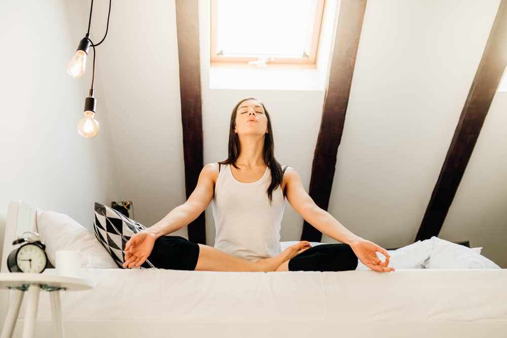 Practice Mantra Meditation