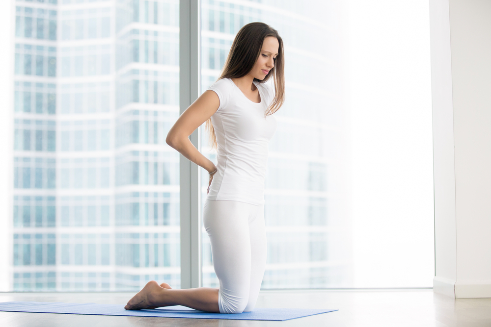 Tips for Practicing Yoga for Chronic Pain