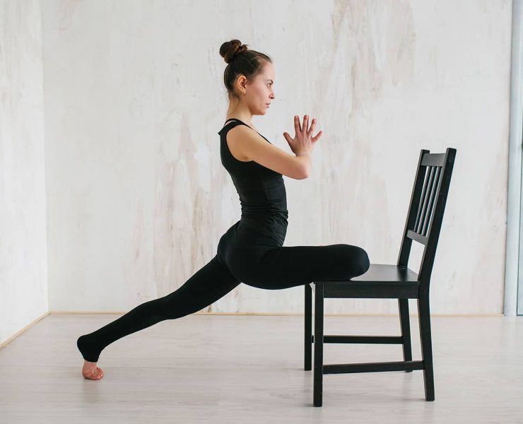 Top 15 Chair Yoga Poses That Anyone Can Practice