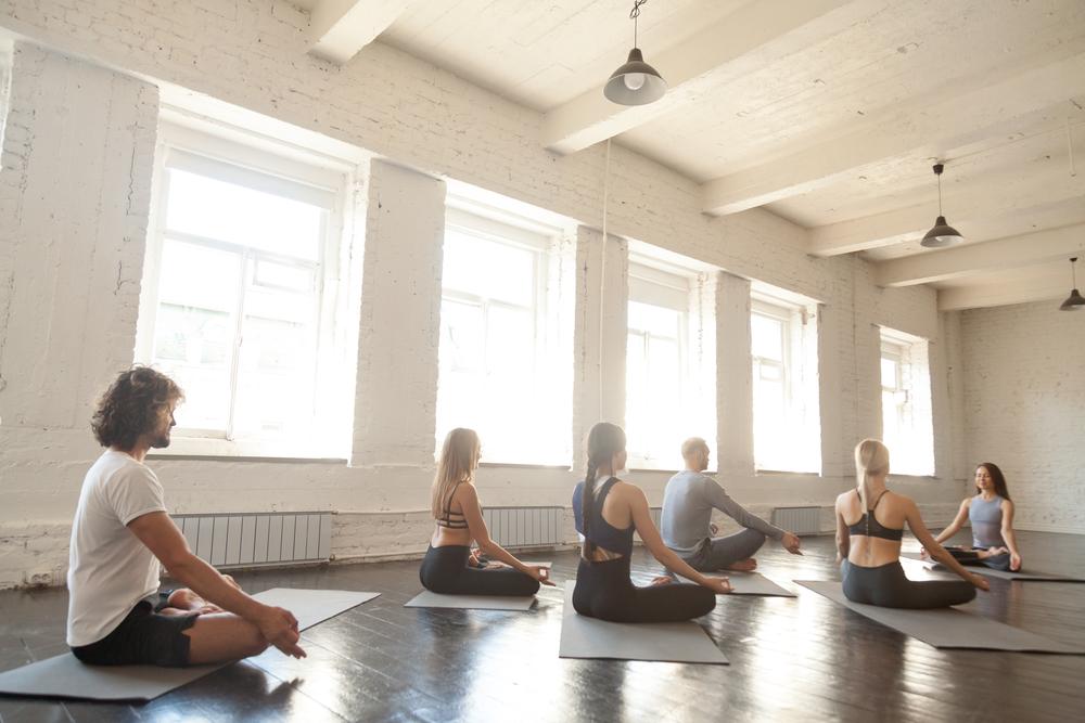 Top Ten Reasons for Becoming a Meditation Teacher